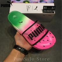 2018 New Puma x Sophia Webster Slippers Women's Slide Classic Waterproof... - $91.40