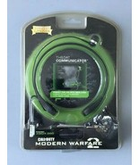 Call Of Duty: Modern Warfare 2 Throat Communicator For Xbox 360 Headset ... - $9.77