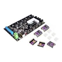 MKS Gen V1.4 3D printer control board +5PCS DRV8825 stepper motor Mega 2... - $42.30