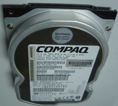 "18GB 3.5"" SCSI 80PIN Drive COMPAQ 180721-002 MAH3182MC BB018135B5 Free USA Ship"