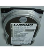 """18GB 3.5"""" SCSI 80PIN Drive COMPAQ 180721-002 MAH3182MC BB018135B5 Free U... - $16.61"""