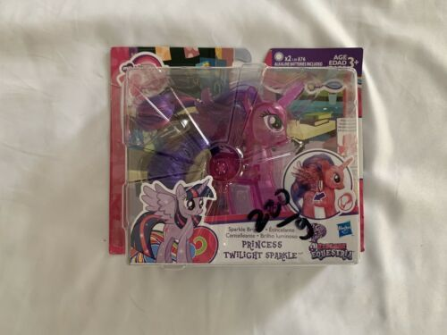 Primary image for My Little Pony Explore Equestria Sparkle Bright Princess Twilight Sparkle Figure