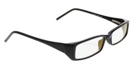 Computer Glasses with Clear Poly Double Sided Anti-reflective Coating, S... - $19.59