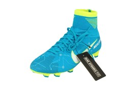 Nike Junior Mercurial Superfly V Df Njr FG Football Boots 921483  400 - $144.75
