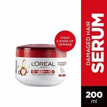L'oreal Paris Total Repair - Repairing Masque 200 G - $26.20