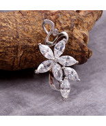 Christmas Gift Sterling Silver Pendant, Together Forever pendant for Eve... - $29.00