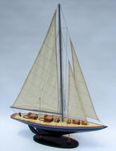 """24"""" Velsheda Sailing Boat Model - $77.22"""