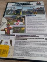 Sony PS2 NCAA Football 2004 (no manual) image 2