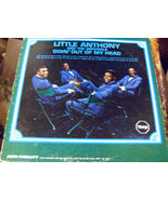 Little Anthony & The Imperials - $14.00