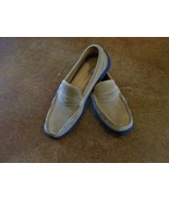 Tommy Bahama Men's Shoe, Lakeshore Dr, Sz 8.5 M, New, Desert - $72.00
