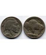 B33 - 1936 American Buffalo Nickel - $0.99