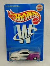 Hot Wheels WG 5th Licensed Vehicle For White's Guide - $8.90