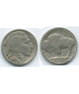 B36 - 1936 American Buffalo Nickel - €0,83 EUR