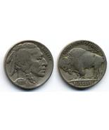 B45 - 1935 American Buffalo Nickel - €1,21 EUR