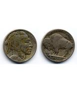 B46 - 1935 American Buffalo Nickel - $1.95 CAD