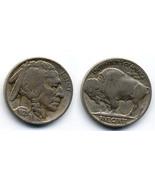 B47 - 1935 American Buffalo Nickel - €1,30 EUR