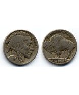 B48 - 1935 American Buffalo Nickel - €1,34 EUR