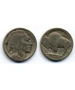 B50 - 1927 American Buffalo Nickel - €0,89 EUR