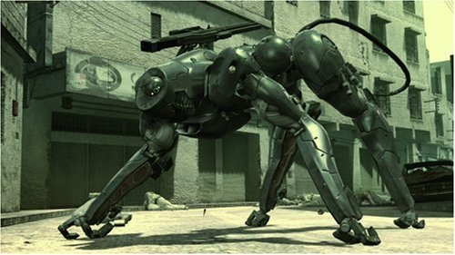 Metal Gear Solid 4: Guns of the Patriots, PlayStation PS3, 2008, UK Region 2 PAL