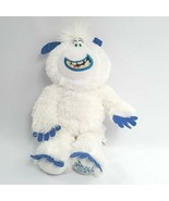 "Build-A-Bear MIGO Small Foot Yeti Plush Abominable Snowman 16"" With Sound - $27.80"