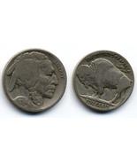 B54 - 1934 American Buffalo Nickel - €1,27 EUR