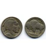 B58 - 1936 S American Buffalo Nickel - €1,31 EUR