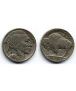 B59 - 1937 American Buffalo Nickel - $0.99