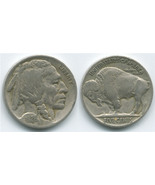 B62 - 1926 American Buffalo Nickel - ₨95.57 INR