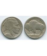 B63 - 1927 American Buffalo Nickel - $0.99