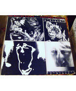 The Rolling Stones - Emotional Rescue - $16.00