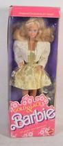 Vintage 1989 Gold & Lace Barbie Doll - $19.80