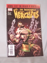 Marvel 126 Double Size The Origin of Hercules!  The Incredible Hercules - $2.53