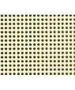Butter Cream 14ct Painted perforated paper PP12... - $5.40