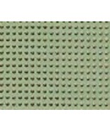 Olive Leaf 14ct Painted perforated paper PP15 9... - $5.40