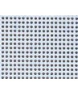 Periwinkle Blue 14ct Painted perforated paper P... - $5.40