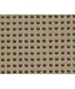 Mocha 14ct Painted perforated paper PP17 9x12 (... - $5.40