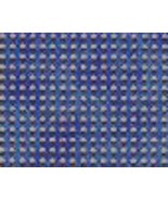 Midnight Blue 14ct Painted perforated paper PP2... - $5.40