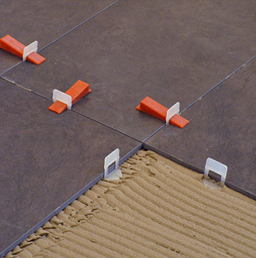 Raimondi Tile Leveling System RLS Contractor Kit - Tools
