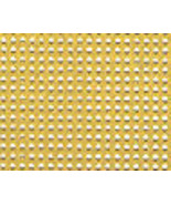 Anniversary Gold 14ct Painted perforated paper ... - $5.40