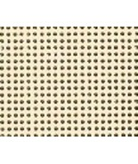 Ecru/Cream 14ct  perforated paper PP2 9x12 (2pc... - $3.60