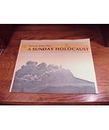 1980 Mt St Helens Eruption Special Newspaper Supplement, Washington Volc... - $11.95