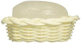 Thai Deodorant Stone Crystal Stone in Basket - $6.40
