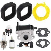 Carburetor for Toro Vacuum 51944 51945 51946 51947 51948 51954 51972 - $15.46