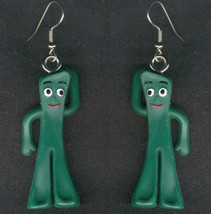 Gumby earrings thumb200