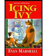 Icing Ivy (A Jane Stuart and Winky Mystery) - $6.00