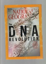 National Geographic - August 2016 - DNA Revolution, Panda Bears. - $1.18