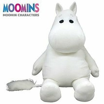 *Moomin Motchiri Moomin stuffed a height of about 65cm - $115.00