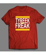 "CHIEFS TYREEK HILL"" TYREEK THE FREAK"" *OLD SKOOL CUSTOM ART**  Mens T-Sh... - $14.84+"