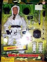 Power Team Elite   Modern Arctic  Soldier World Peacekeepers - $23.95
