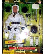 Power Team Elite   Modern Arctic  Soldier World Peacekeepers - $23.95